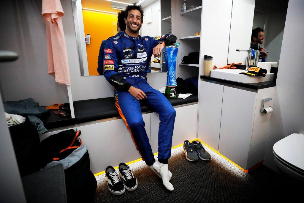 Italian Grand Prix Highlights