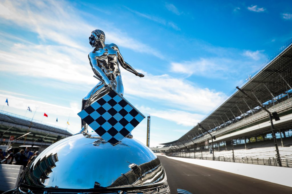 IndyCar 2020: Pictures Of The Year