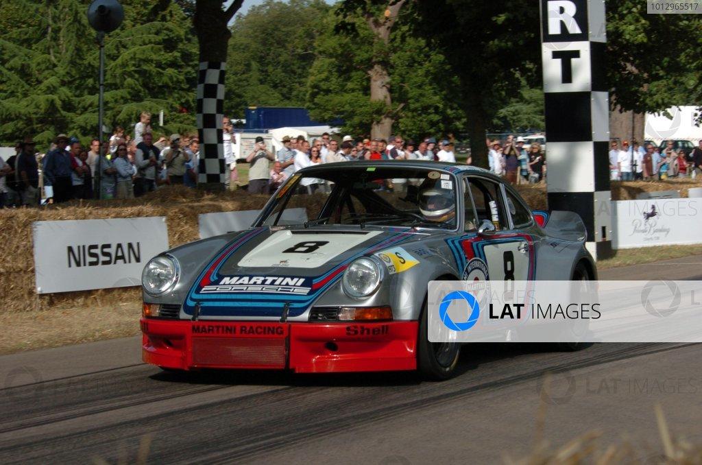 2006 Goodwood Festival of Speed