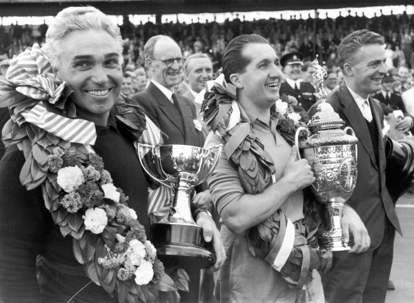 1952 World Championship.