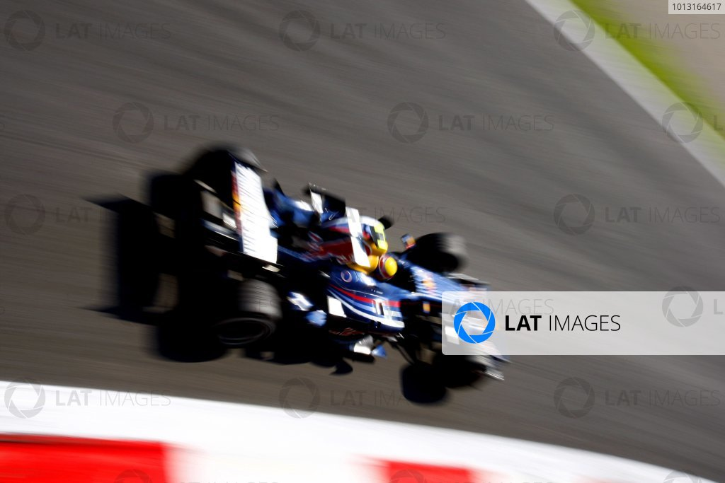 2007 Italian Grand Prix