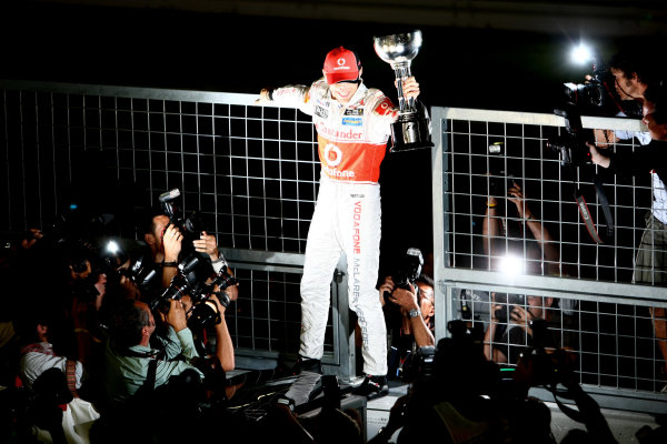Suzuka Circuit, Suzuka, Japan.