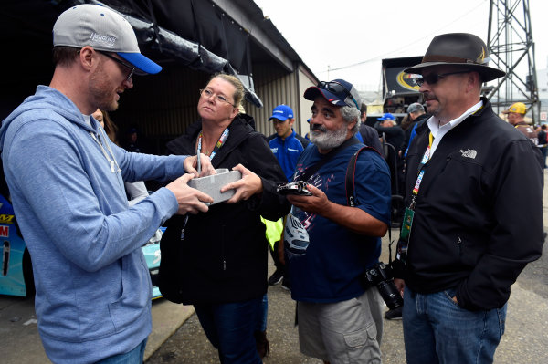 30 September-2 October, 2016, Dover, Delaware USA Dale Earnhardt Jr. ? 2016, Nigel Kinrade LAT PHOTO USA