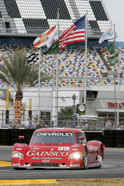 28-31 January, 2010, Daytona Beach, Florida USANo 99, GAINSCO/ Bob Stallings Racing, Chevrolet / Riley of Jon Fogarty, Alex Gurney, Jimmie Johnson & Jimmy Vasser ©2010, Greg Aleck, USALAT Photographic