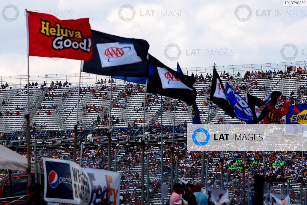 2012 NASCAR Dover Priority