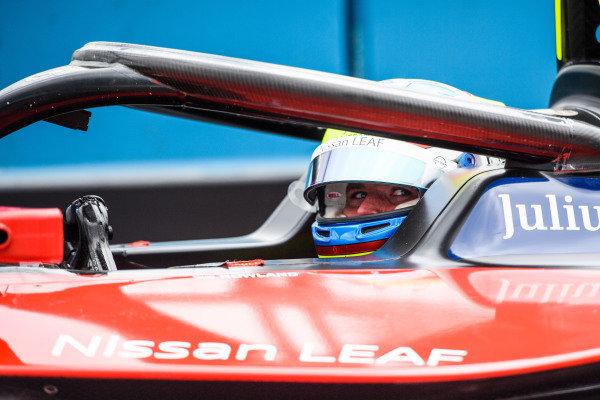 Oliver Rowland (GBR), Nissan e.Dams, Nissan IMO2