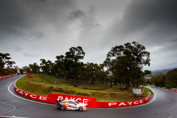 Garth Tander, Garry Rogers Motorsport Holden