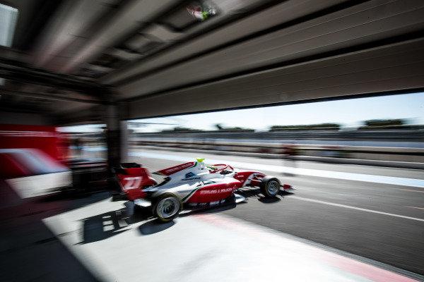 Jehan Daruvala (IND) PREMA Racing