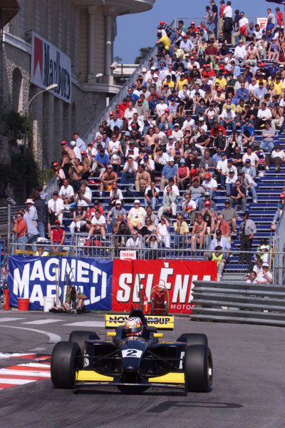 1999 International Formula 3000 Championship.
