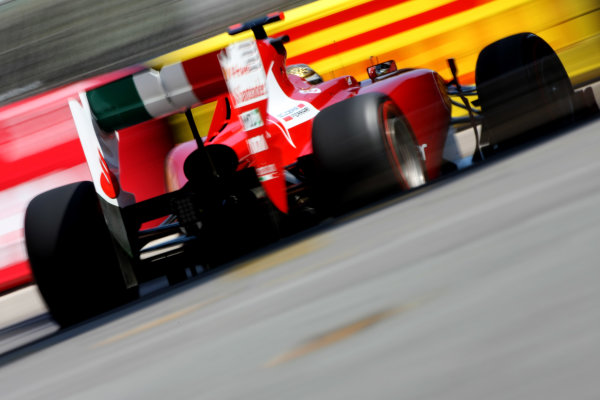 Monte Carlo, Monaco26th May 2011Fernando Alonso, Ferrari 150° Italia. Action. World Copyright: Andy Hone/LAT Photographicref: Digital Image CSD_3591