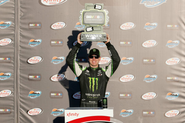 13-14 November, 2015, Avondale, Arizona USA Kyle Busch, Monster Energy Toyota Camry ©2015, Matthew T. Thacker LAT Photo USA