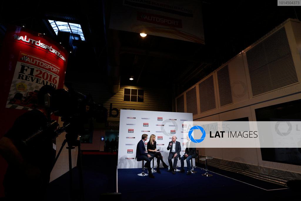 2016 Autosport International