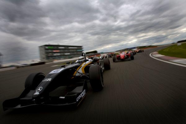 Nick Tandy, JTR with Daisuke Nakajima, Raikkonen Robertson Racing.Action. Tracking. World Copyright: Drew Gibson/LAT ref: Digital Image _Y2Z7314