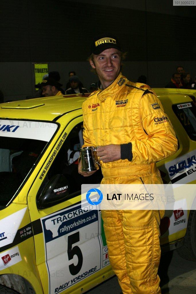 2006 British Rally Championship