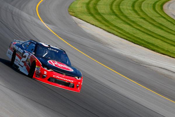 NASCAR XFINITY Series VisitMyrtleBeach.com 300 Kentucky Speedway Sparta, KY USA Friday 22 September 2017 Ben Kennedy, Rheem Chevrolet Camaro World Copyright: Russell LaBounty LAT Images