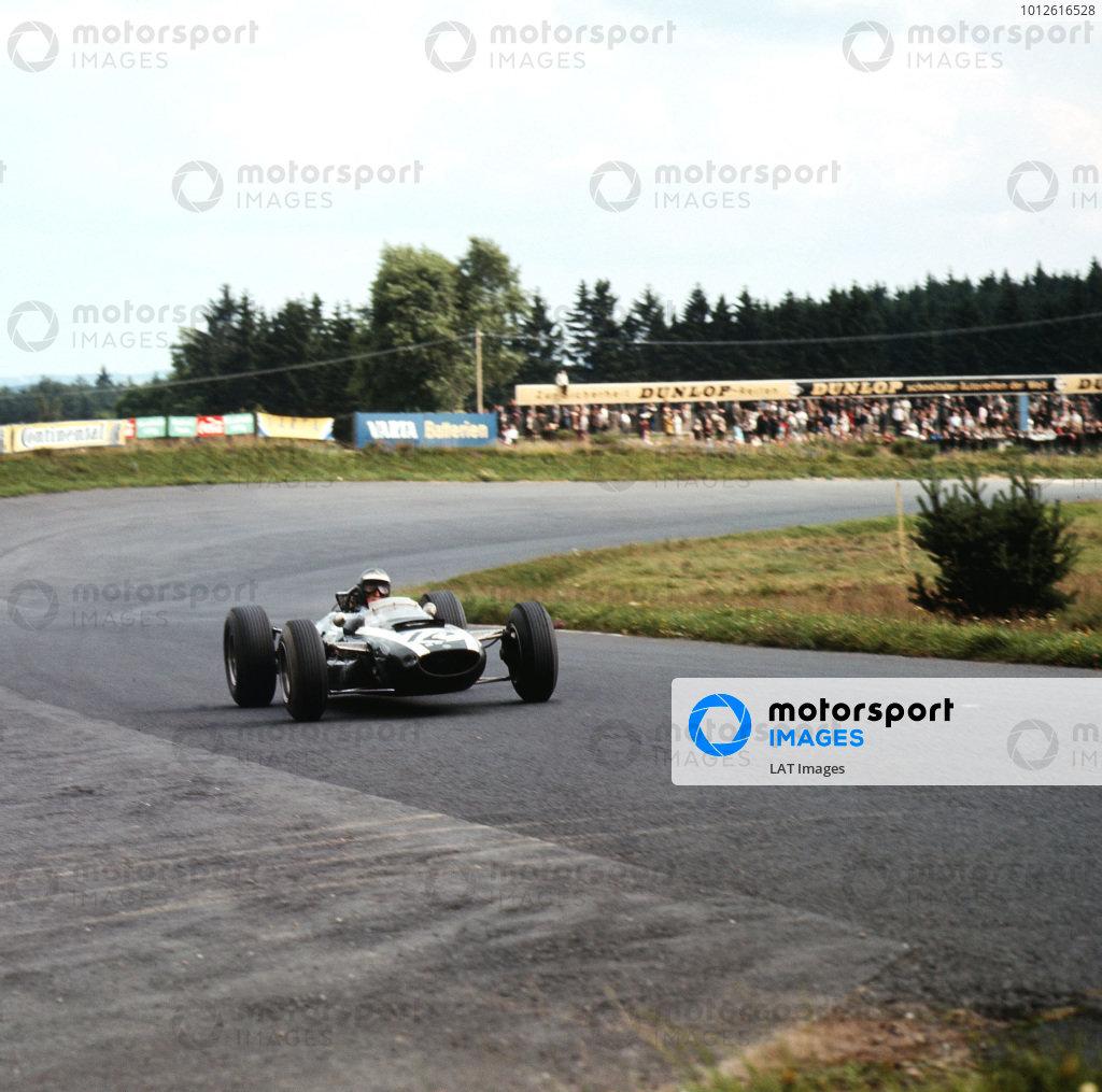 1965 German Grand Prix.