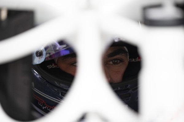 Lance Stroll (CDN) Williams FW41