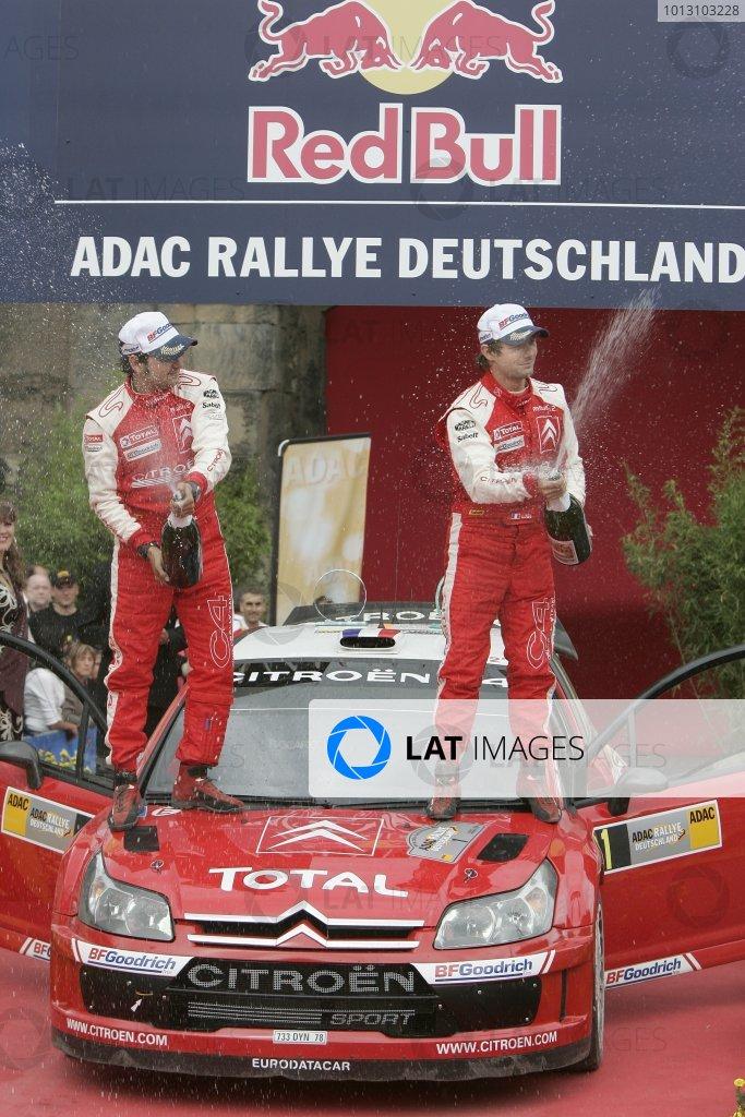 FIA World Rally Championship 2007