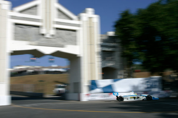 3-5 August, 2012, Trois-Rivieres, Quebec CA ESTEBAN GUERRIERI, Sam Schmidt Motorsports©2012, Ron Bijlsma LAT Photo USA