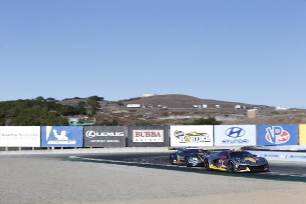#4: Corvette Racing Corvette C8.R, GTLM: Tommy Milner, Nick Tandy