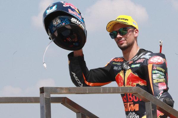 Miguel Oliveira, Red Bull KTM Ajo.