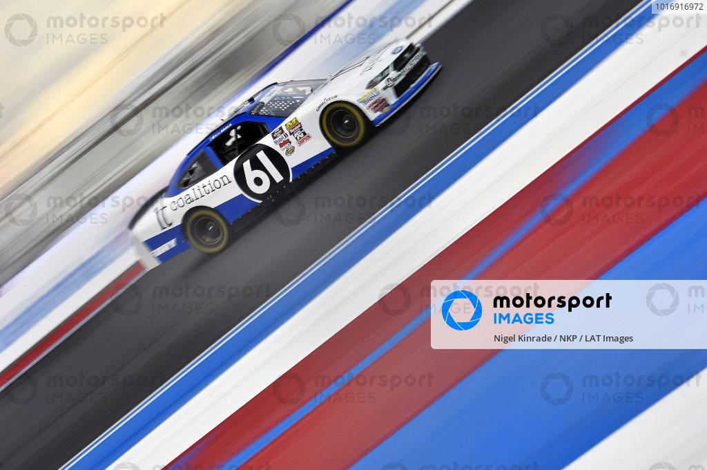 Charlotte II Photo | Motorsport Images