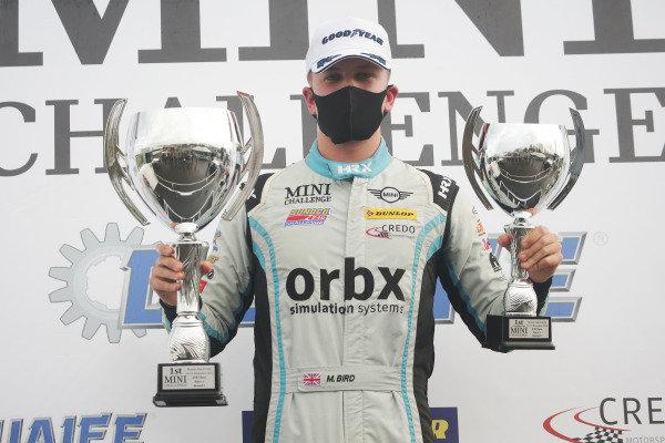 Max Bird - Elite Motorsport MINI