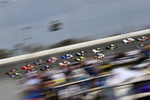 Daytona International Speedway, Daytona, Florida