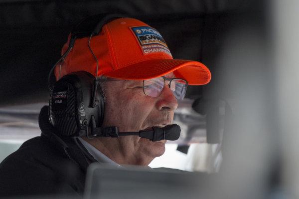 Mike Hull, Chip Ganassi Racing Honda