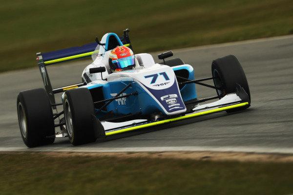 Manaf Hijjawi - Douglas Motorsport BRDC F3