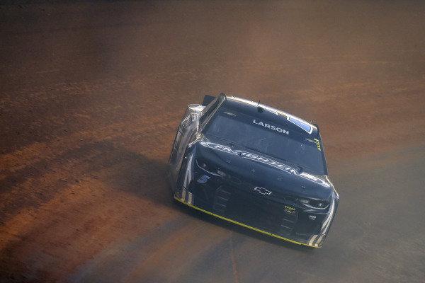 #5: Kyle Larson, Hendrick Motorsports, Chevrolet Camaro Freightliner