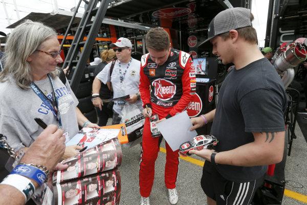 #20: Christopher Bell, Joe Gibbs Racing, Toyota Supra Rheem-Watts