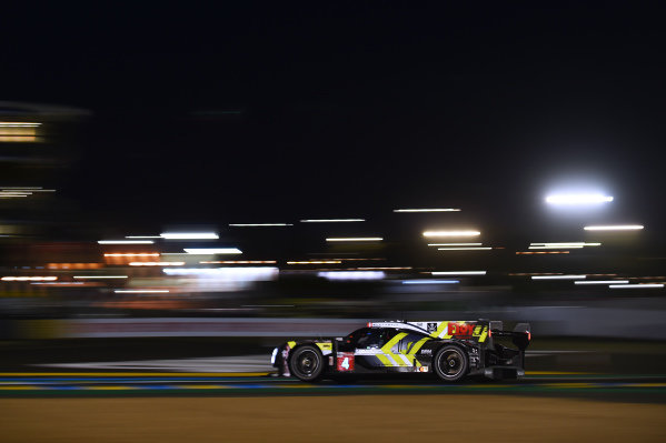 #4 ByKolles Racing Team Enso CLM P1/01: Tom Dillmann, Bruno Spengler, Oliver Webb1