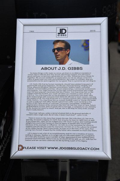 JD Gibbs