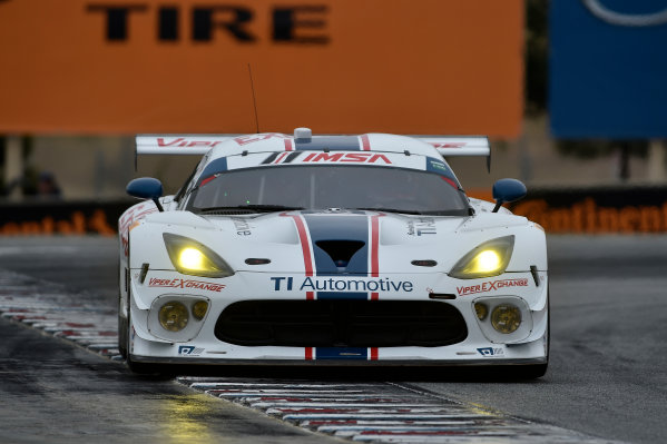1-3 May, 2015, Monterey, California, USA 33, Viper V10, SRT GT3-R, GTD, Ben Keating, Jeroen Bleekemolen ?2015 Scott R LePage  LAT Photo USA
