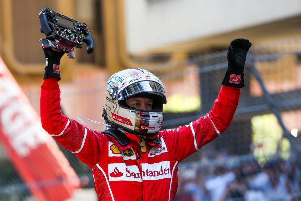 Monaco GP Priority