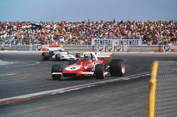 1971 French Grand Prix. 