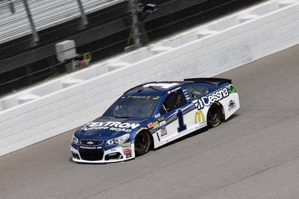Monster Energy NASCAR Cup Series Pure Michigan 400 Michigan International Speedway, Brooklyn, MI USA Friday 11 August 2017 Jamie McMurray, Chip Ganassi Racing, Cessna Chevrolet SS World Copyright: Logan Whitton LAT Images