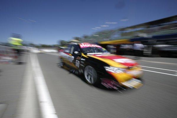 2007 Australian V8 SupercarsBigPond400, Barbagallo Raceway, Australia.23rd - 25th March 2007.Cameron McConville (Supercheap Auto Racing Holden Commodore VE). Action. World Copyright: Mark Horsburgh/LAT Photographic.ref: Digital Image McConville-RD02-07-2312