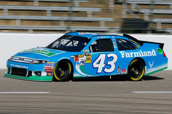 2-4 November, 2012, Fort Worth, Texas USA Aric Almirola.(c)2012, LAT South LAT Photo USA .