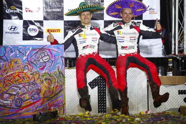 Sébastien Ogier (FRA), Julien Ingrassia (FRA), Toyota Gazoo Racing WRT, Toyota Yaris WRC 2020