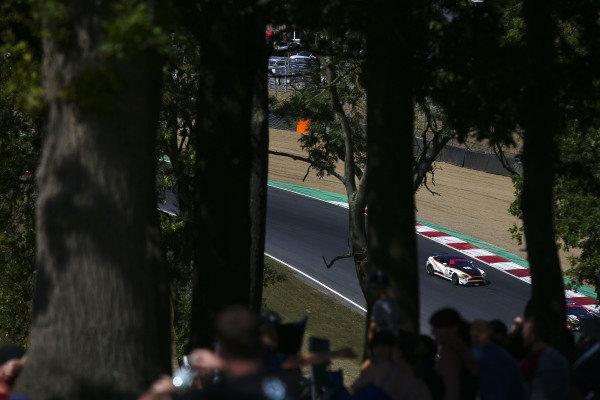 Tom Wood / Jan Jonck Academy Motorsport Aston Martin V8 Vantage GT4