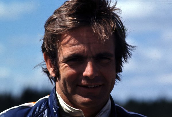 Formula 1 World Championship.Pete Revson.Ref-R4A 03.World - LAT Photographic