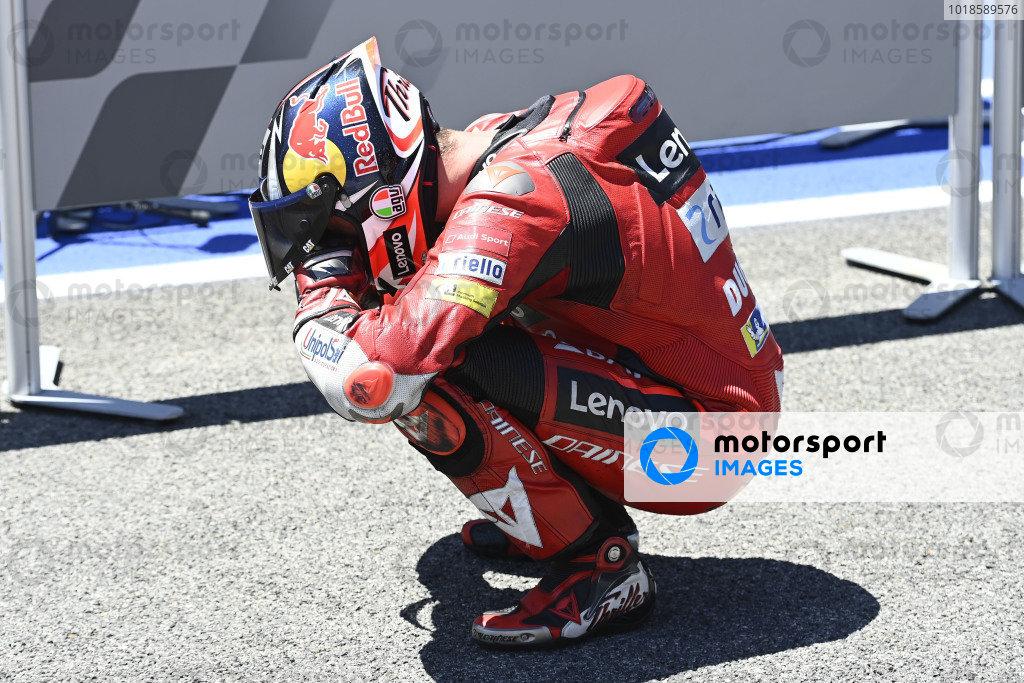 Spanish GP