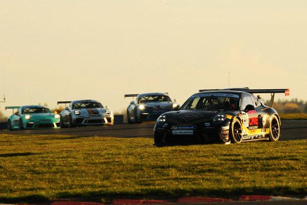 Matthew Graham - Redline Racing