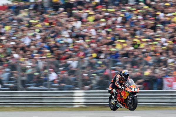 2017 Moto2 Championship - Round 8 Assen, Netherlands Sunday 25 June 2017 Miguel Oliveira, Red Bull KTM Ajo World Copyright: Gareth Harford/LAT Images ref: Digital Image 680544