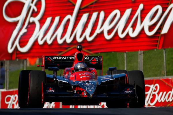 16-18 July, 2010, Toronto, Ontario, CanadaMarco Andretti.©2010, Phillip Abbott, USALAT Photographic