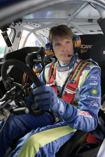 2007 FIA World Rally Championship