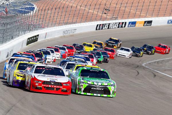 Round 3 - Las Vegas