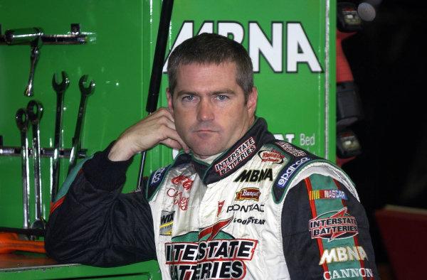 2002 NASCAR,New Hampshire Intl. Speedway,Sept 13-15, 2002 NASCAR, Loudon,NH . USA -Bob Labonte,Copyright-Robt LeSieur2002LAT Photographic